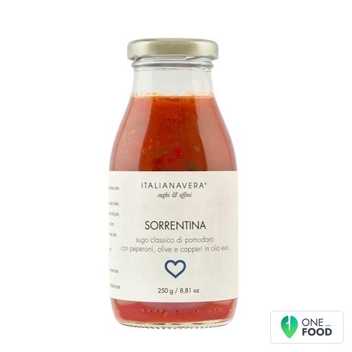 Sorrentina Sauce